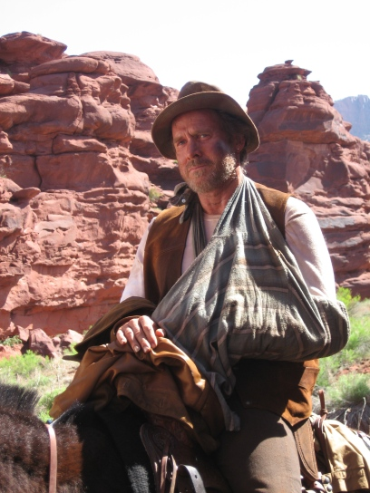 Will Patton in The Canyon